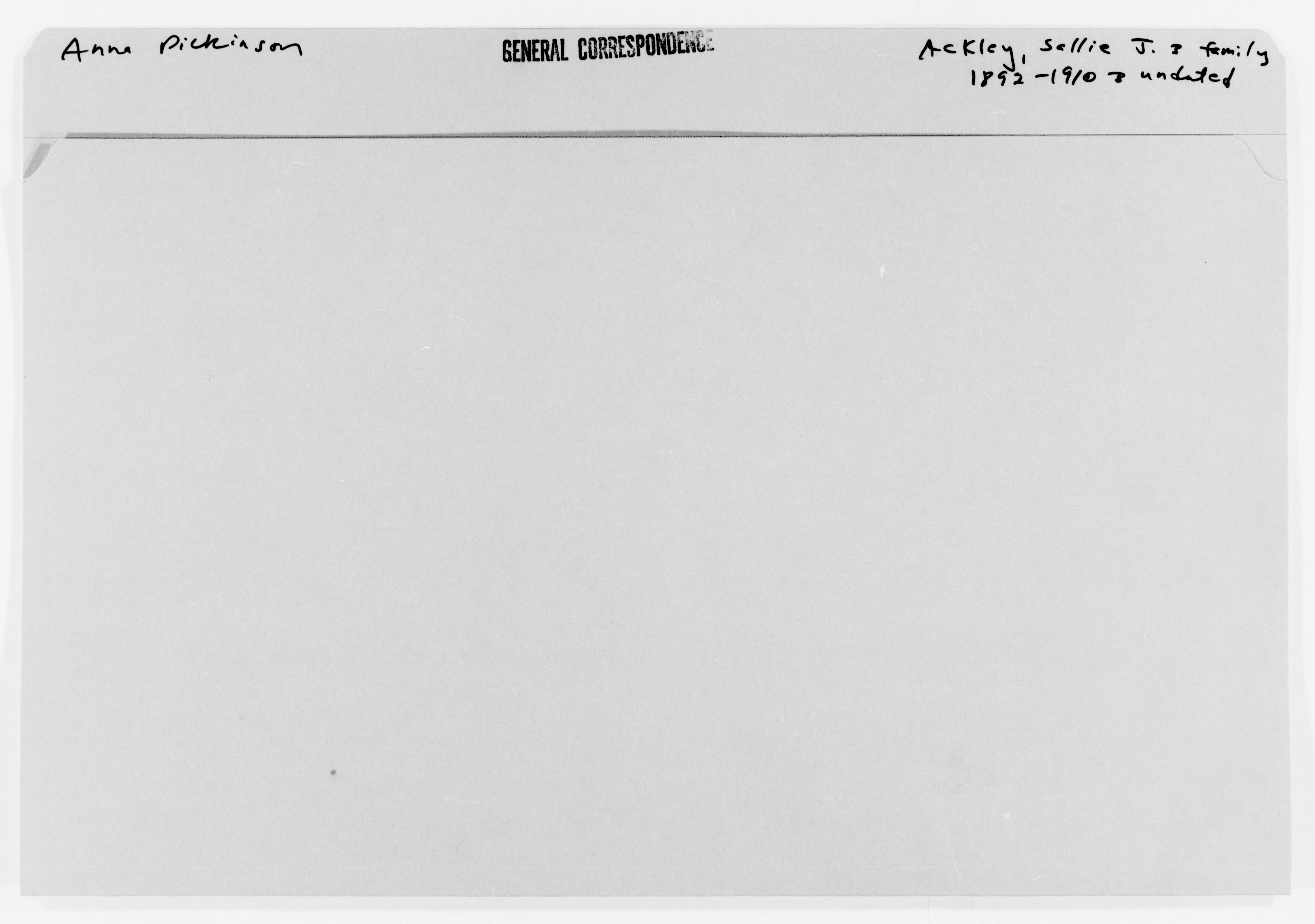 Scanned image of the current content page