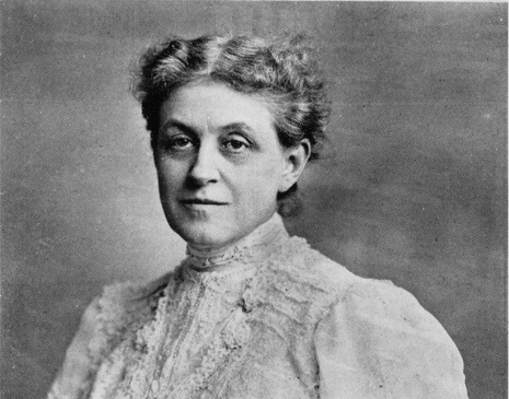 Carrie Chapman Catt Papers image
