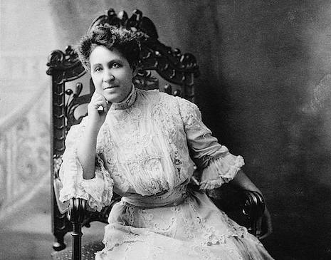 Mary Church Terrell: Advocate for African Americans and Women image
