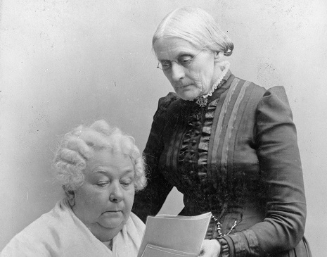 Susan B. Anthony Papers