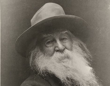 Walt Whitman at 200 image