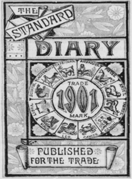 Alice Stone Blackwell: Diaries