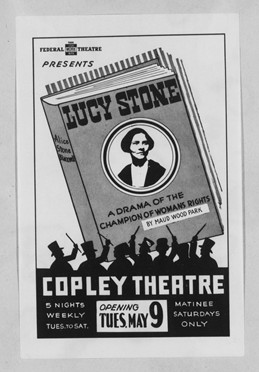 Lucy Stone: Assorted Biographical Papers